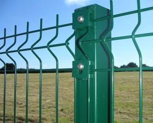 оградни колове