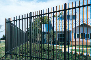 метална ограда цена